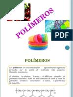 Materiales Cerámicos - Polímeros