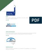 Empresas Mexicanas Certificadas en Invernaderos de Agricultura Protegida