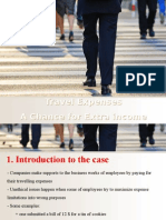 Travel Expense