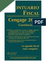 Prontuario Fiscal 2015