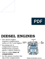 Diesel Injection System