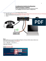 Cisco SPA122 ATA Config FreePhoneLine