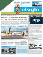 Edicion Impresa Elsiglo 04-02-2015