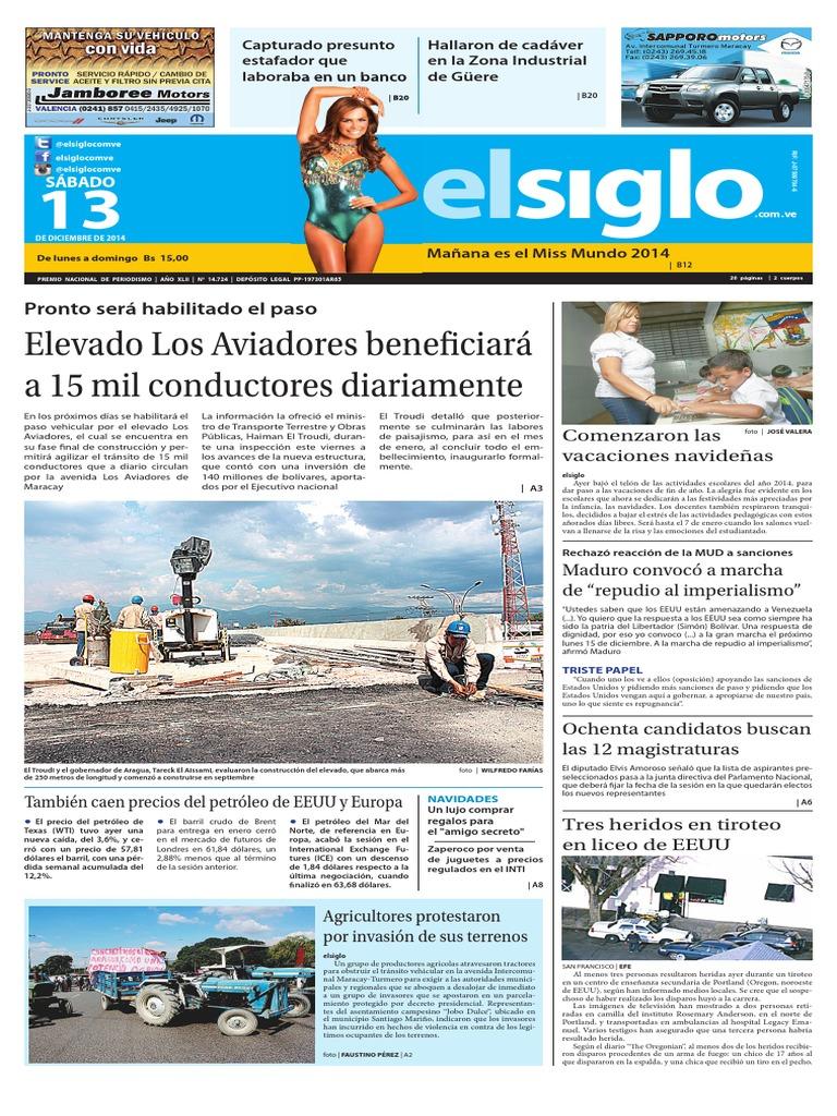 Edicion Impresa Elsiglo 04-02-2015 8e29ccdba1f