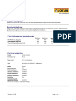 TDS - Marathon XHB - English (Uk) - Issued.26.11.2010