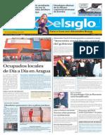 Edición Impresa Elsiglo 04-02-15