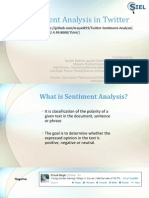 01 03 Sentiment Analysis in Twitter