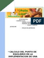 Ppt Pollo Loco