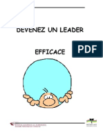 12 Devenir Un Leader Efficace(1)