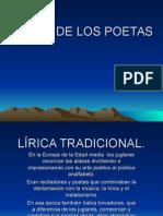 Proyecto La Voz de Los Poetas Prevo i