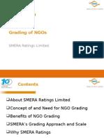 NGO Grading NGO Final