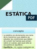 ESTÁTICA.ppt