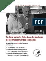 Su Guía sobre la Cobertura de Medicare de los Medicamentos Recetados