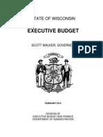 2015-17 Executive Budget