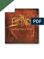 The Emptiness (El Vacío)
