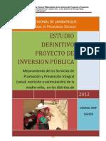 3-Estudio Definitivo Version050112[1]
