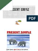 Present Simple (Huge)