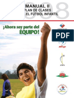 Manual Fútbol Infantil