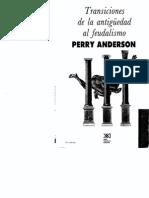 Anderson Perry Transiciones I