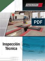 Catalogo ACTIA MULLER Inspeccion Tecnica