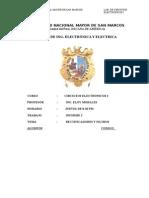 Informe Electronicos Eloy