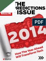 PC Magazine - January 2014 USA