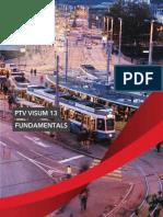 Fundamentals Visum13