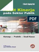 Audit Kinerja Sektor Publik