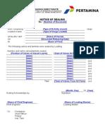 NOTICE OF SEALING (Panduan).doc