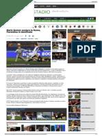 Mario Gomez punisce la Roma, Fiorentina in semifinale - Spor.pdf