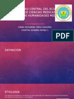 Diapositivas de Fichas