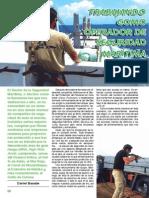 Articulo Soldiers Seguridad Marítima.