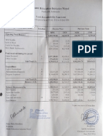 Audited Financial Report 2013-14