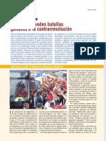 La Verdad de Venezuela   feb 2015