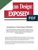 Vatican Design Exposed