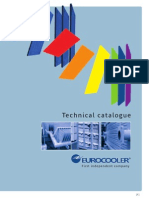 Eurocooler Catalogue F