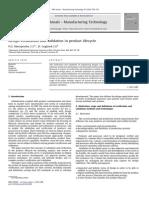Validation in PLM Maropoulos Ceglarek Keynote CIRP 2010