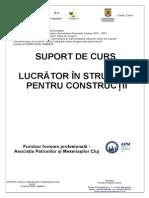 Suport de Curs Lucrator in Constructii