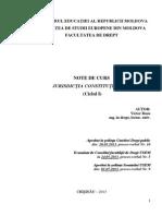 103 -Jurisdictia Constitutionala (1)