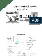 Echipamente Medicale Cu Radiatii X