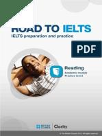 Reading Practice2 IELTS