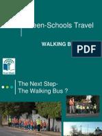 eyrecourt walking bus presentation