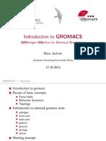 Gmx Slides