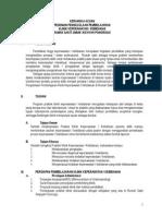 Pedoman Pembelajaran ( UNTUK JARINGAN SAJA ).doc