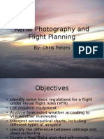 Aerial Photography and Flight Planning