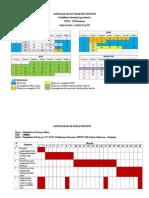 Jadwal Kegiatan Praktek Industri