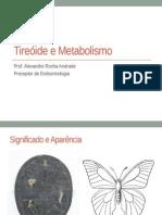 Tireóide e Metabolismo.pptx