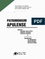 Raport preliminar de cercetare privind şantierul Alba Iulia - Catedrala Romano-Catolică şi Palatul Episcopal