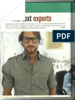Text Experts