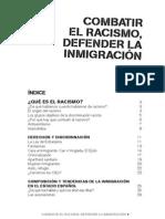 Combatir El Racismo Castellano Www